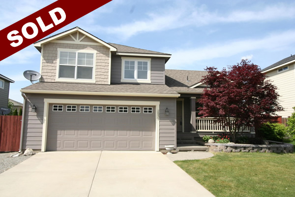 Home Sold by Kim Cooper